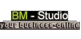 BM-studio | Studio of webmasters
